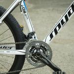 výběr horského kola jak určit velikost výšku rámu