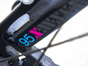 Cyklocross Felt F95X