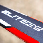 "MRX Elite X9 29"", pevná karbonová vidlice, Shimano Deore, lehké 29"" horské kolo, lehké crossové kolo"